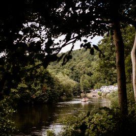 boat wye valley